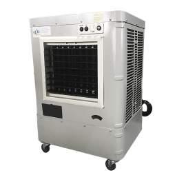 LF-23 1353 CFM 2-Speed Portable Evaporative Cooler for 269 sq. ft.
