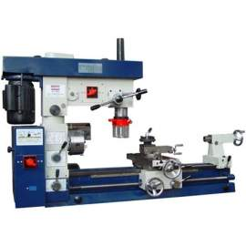 Bolton Tools AT750 12in x 30in Combo Lathe / Mill