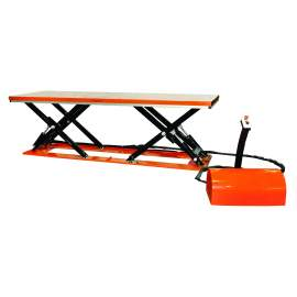 Bolton Tools Remote Control Electric Hydraulic Lift Table | 3300 lb | ETYY1501