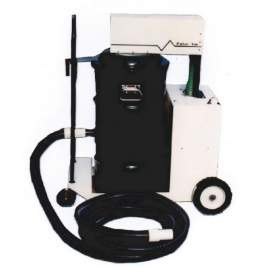BW Manufacturing 120V Pulse Vac Dust Containment System A-101-C