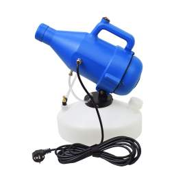 4.5L Electric Disinfection Sprayer ULV Cold Fogger Atomizer