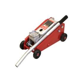 5lbs mini Aluminium Horizontal Smalll Hydraulic Floor Jacks 2.25KG