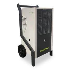 125 Pints Grower Mobile Steel Commercial Dehumidifier ETL