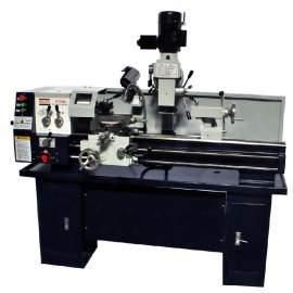 """Bolton tools 12"""" x 36"""" Gear Head Combo Lathe Mill Drill - Combo Lathe/Mill/drills AT320L"""