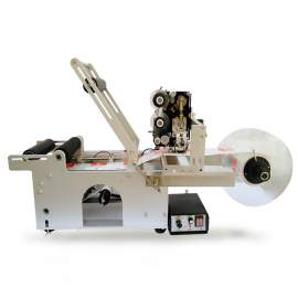 MT-50D Semi-automatic Labeling Machine with Printing Date