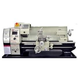 "Bolton Tools B250V 10"" x 22"" High Precision Variable Speed Metal Lathe - Metal Lathes"