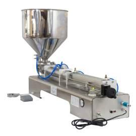 Pneumatic Paste/Liquid Filling Machine A