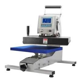 "16"" x 20"" Industrial Grade Swing Away Heat Press Machine"
