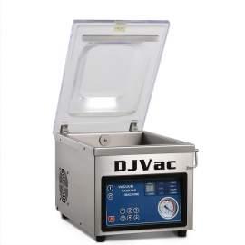 Tabletop Chamber Vacuum Sealer 10-15/64'' Seal Bar