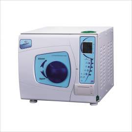 18L Table Top Steam Sterilizer Autoclave 3 Times Forevacuum Class B
