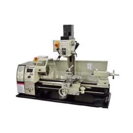 "Bolton Tools BP250V 10"" x 22"" High Precision Variable Speed Combo Lathe - Combo Lathe/Mill/drills"
