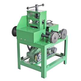 Electric Pipe Tube Bender 0.5-2mm/0.02-0.08'' Pipe
