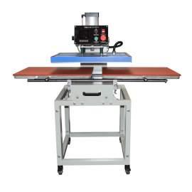 Bottom sliding heat press machine 16 x 24 In. P1