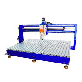"""24"""" x 36"""" Smart Desktop CNC Router 6090 For Advertising, Woodworking"""