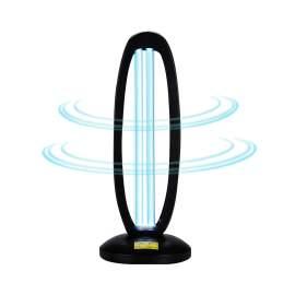 Remote Control 38W Ozone UV Germicidal Lamp
