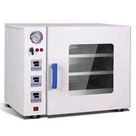 3.1CF Industrial Individual Shelf Heating Vacuum Oven 110V