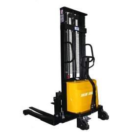 "Blue Giant 130"" Lift WPS Hydraulic Push Stacker WPS22-130"