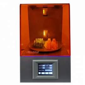 UV  Chamber 405nm 360 Degree Rotatable 3D Printing Post-Curing Machine