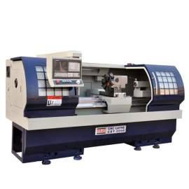 "Bolton Tools 20"" x 60"" CNC Metal Lathe 6 Way Tool Post & 3 1/4"" Bore CBT2060-HHC10"