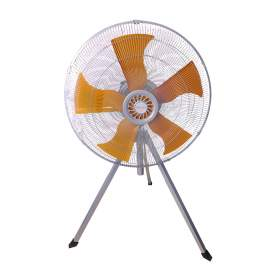 """24"""" Industrial Fan With BLDC Motor 23500 CFM Made in Taiwan"""