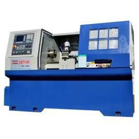"Bolton Tools CBT1340 13"" x 40"" High Precision CNC Metal Lathe Siemens"