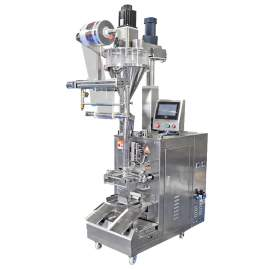 Artificial Intelligence Powder Packing Machine For Spice/Coffee Powder
