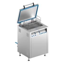 1500W 40/80 KHz 85L 22.4gal 220V/60HZ LCD Ultrasonic Cleaner