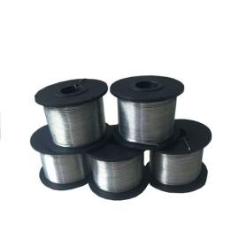 360ft Steel Wire Coil for Automatic Rebar Tying Machine 0.8mm