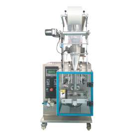 Automatic Granule Packaging Machine Back-Seal Sachet For Coffee/Bean