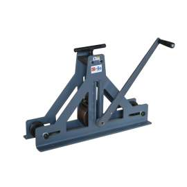 Solid Construction Square Pipe Roll Bender Tube Pipe Roller Bending