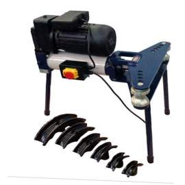 Bolton Tools Power Operated Tube & Pipe Bender EHB-10
