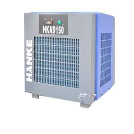 150 CFM Refrigerated Compressed Air Dryer, 1-Phase 115V 60Hz