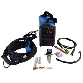 50A Portable Plasma Cutter 110v/220V Cutting Machine Capability 12mm