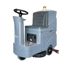 26'' 29 Gallon Ride-On Automatic Floor Scrubber