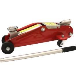 2 Ton Car Hydraulic Horizontal Low Profile Lifting Car Jacks