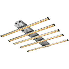 400W LED Grow Lights Multiple Bar Full Spectrum for Medical Plant