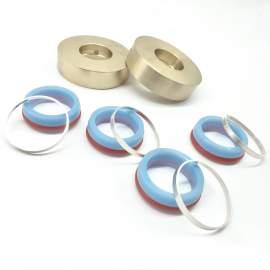 001198 HP Seal Kit