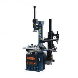 FT-3305D+CFR Tire Change