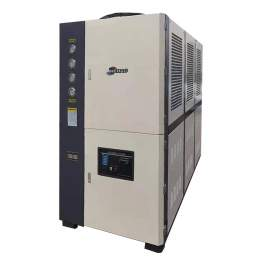 Air-cooled Industrial Chiller 20 Hp 460V 3 phase
