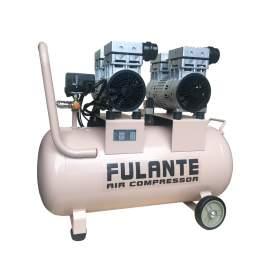 FLT Oil-free Portable Air Compressor 120 PSI 1 HP 6.4 CFM 13 Gallon