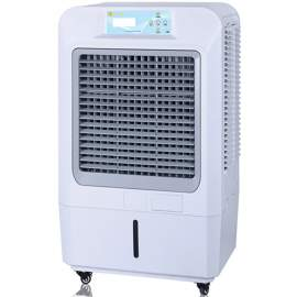 17,920CFM 3-Speed Evaporative Air Cooler for 538.20ft², 25 Gallon Tank