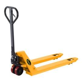 "Manual Pallet Jack 4400 Lbs Capacity 48""Lx21""W Fork"