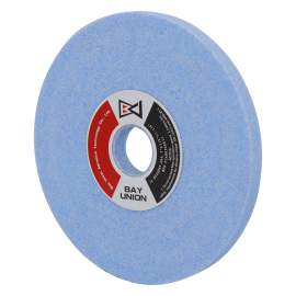 """Surface Grinding Wheel (D)8""""x(H)1-1/4""""x(T)3/4"""":3SG 46H  Made In Taiwan"""