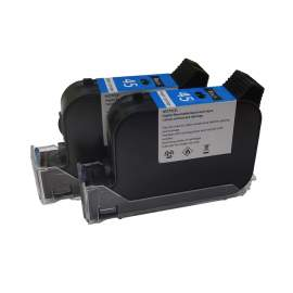 42ml 0.5 inch Printhead Solvent Fast Dry Ink Cartridge