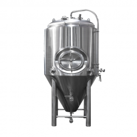 10BBL Pro Conical Fermenter 304 Stainless Steel