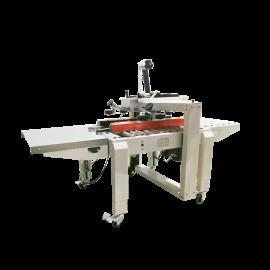 30cases/min Semi Automatic  Carton Sealer Box Sealer Case Sealer