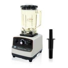 Commercial Food Blender Bar Blender With Toggle Control, 2.0 HP 60 oz.