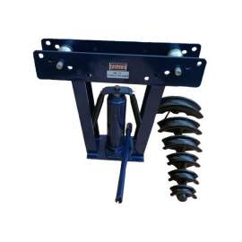 Bolton Tools 12 Tons Hydraulic Pipe Bender Set | HB-12