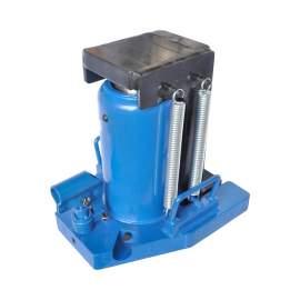 50Ton, 110000Lb. Heavy Duty Hydraulic Toe Jack