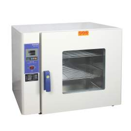 2.5CF Lab Hot Air Circulating Drying Oven PID Stainless Inner Chamber
